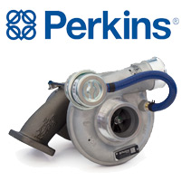 Perkins engine parts - Trade Service Kft